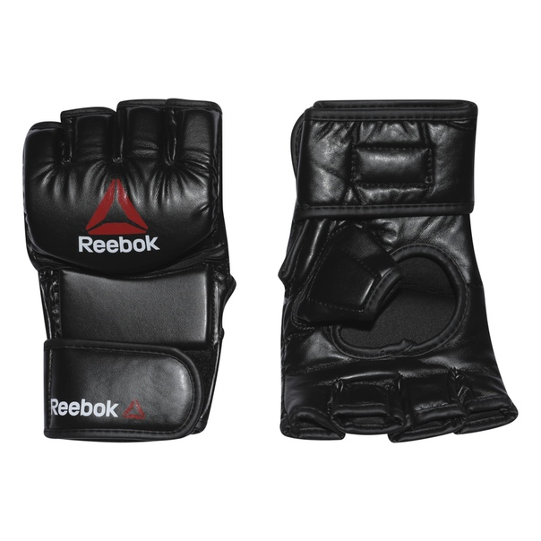 Перчатки MMA - размер L