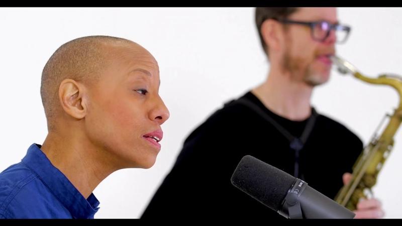 Donny McCaslin feat. Gail Ann Dorsey Jason Lindner Eye of the Beholder WMA Studio Session