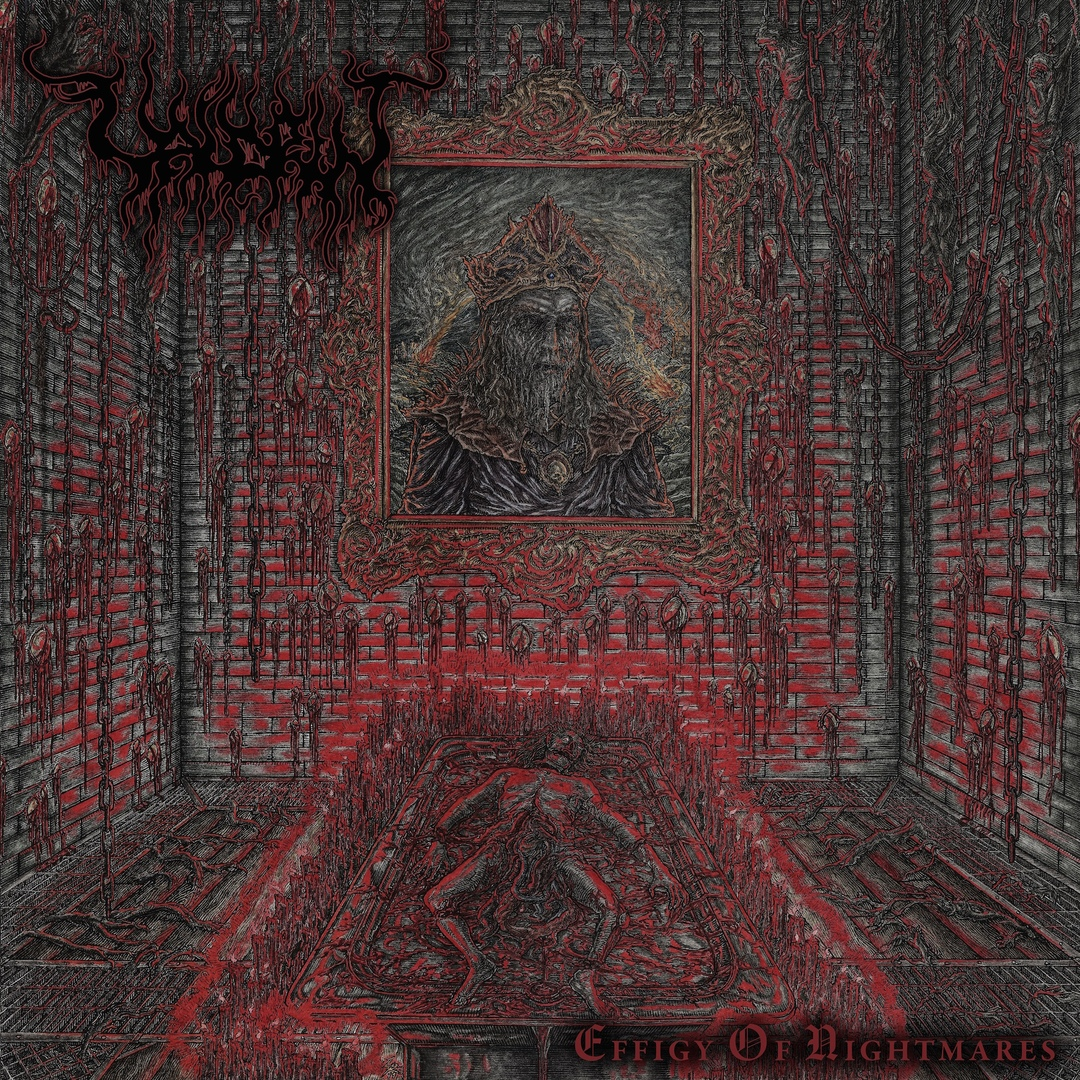 Valdrin - Effigy of Nightmares