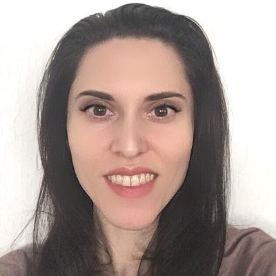Ирина Алавердова