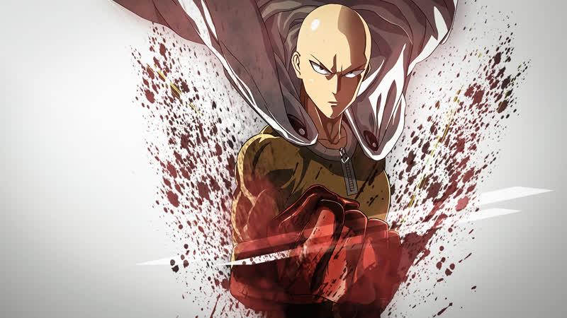 One Punch Man season 2 OVA 1