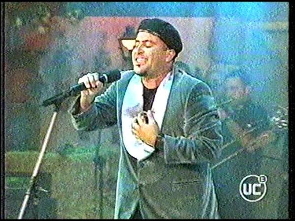 Chico Trujillo en Olmue (2002)