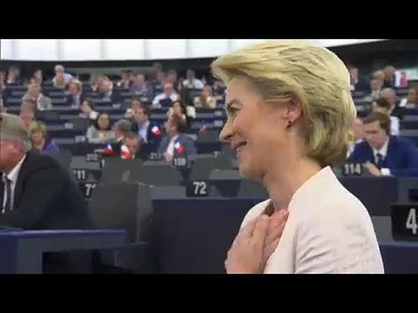Neue EU Kommission nimmt Formen an