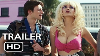 ANGELYNE Trailer (2020) Emmy Rossum Comedy Series