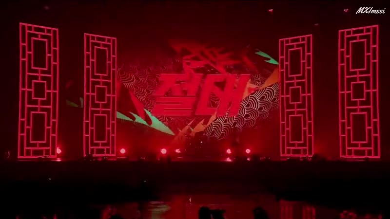VK DVD 13 04 2019 The 3rd World Tour WE ARE HERE in Seoul SAMBAKJA JOOHONEY x I M