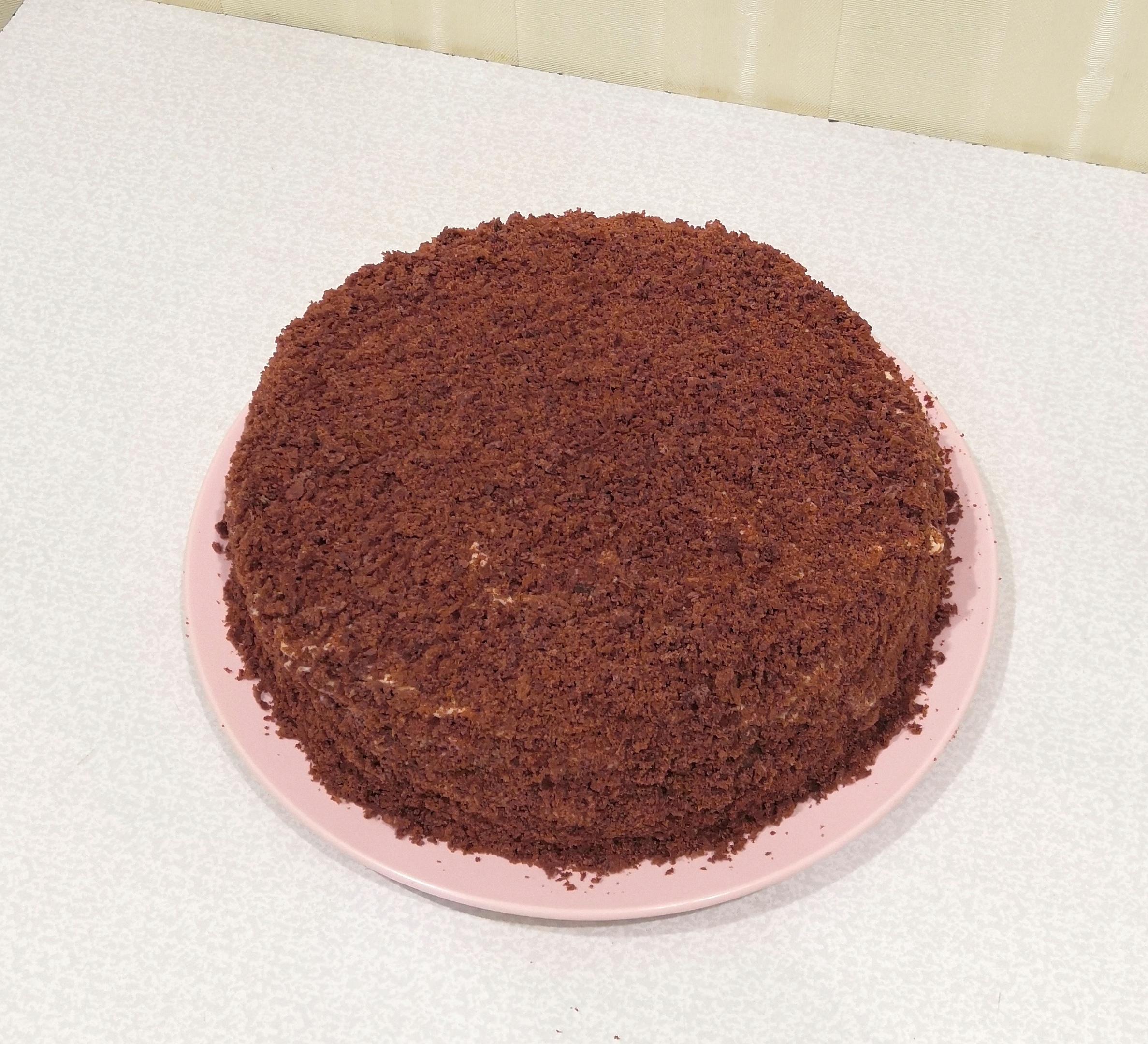 """Пирог - торт """" Пьяная вишня"""" - Страница 10 KIvjB623p14"""