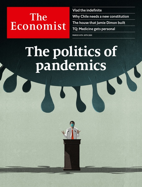 2020-03-14 The Economist UserUpload