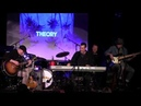 BackStory Presents THEORY Live from the Cutting Room NYC