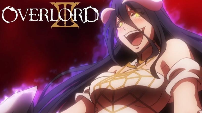 Overlord III Opening VORACITY