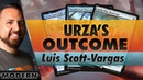 Urza s Outcome Modern Channel LSV