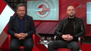 Николай Платошкин. Широким фронтом против олигархической власти