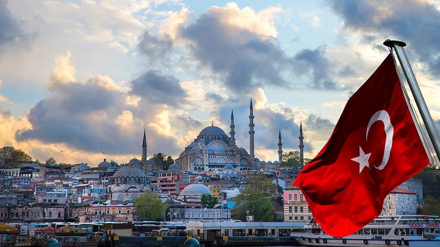 картинки республики турции