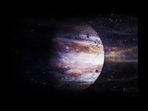 Discovery: Космос наизнанку: Юпитер: Тайный близнец Солнца 2017 HD
