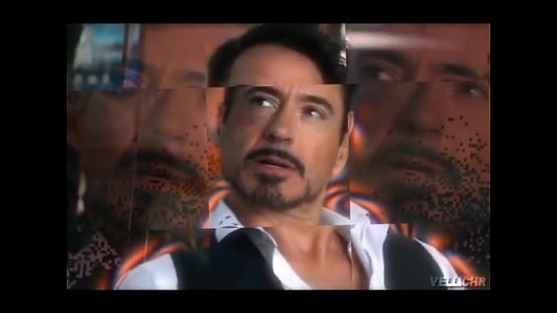Marvel ironman tony stark edit