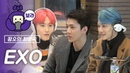 VIDEO 191204 EXO @ MBC FM4U Noon Hope Song Radio Full
