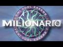 CHI VUOL ESSERE MILIONARIO - Sigla completa (ricostruzione) 2009-2011 (Clear) | TVOLD3