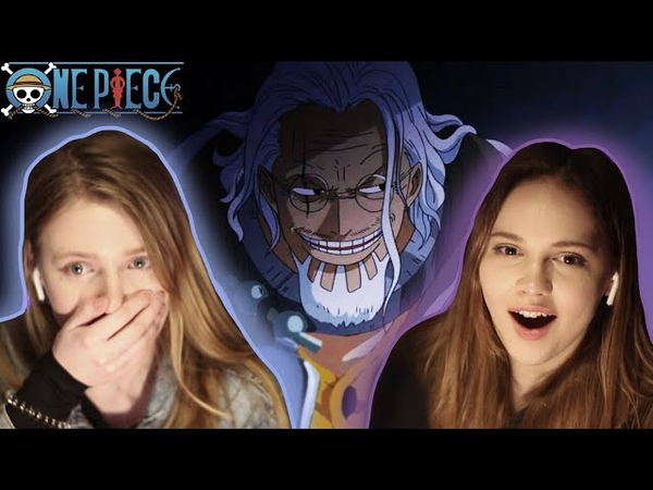 👴🏻SILVER RAYLEIGH THE RIGHT HAND OF GOL D ROGER 👴🏻 One Piece ep 393 396 REACTION