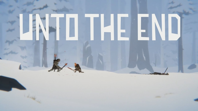 Unto The End EGX Trailer PC Xbox PS4 Nintendo Switch