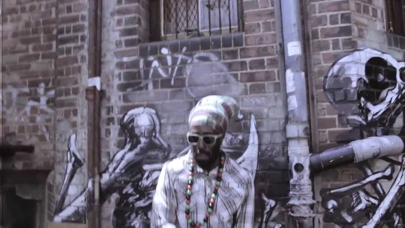 RAGGO ZULU REBEL 9TH WONDER OFFICIAL VIDEO