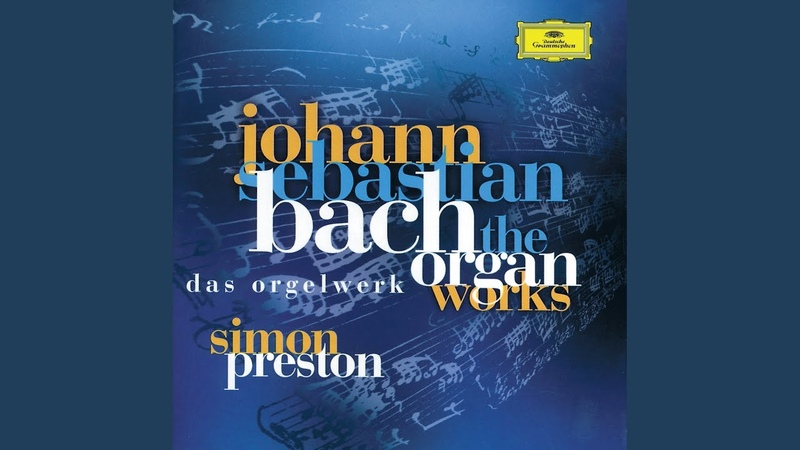 J.S. Bach: Organ Concerto in A minor, BWV 593 after Vivaldi's Concerto Op.3 No. 8 - 1. (Without...