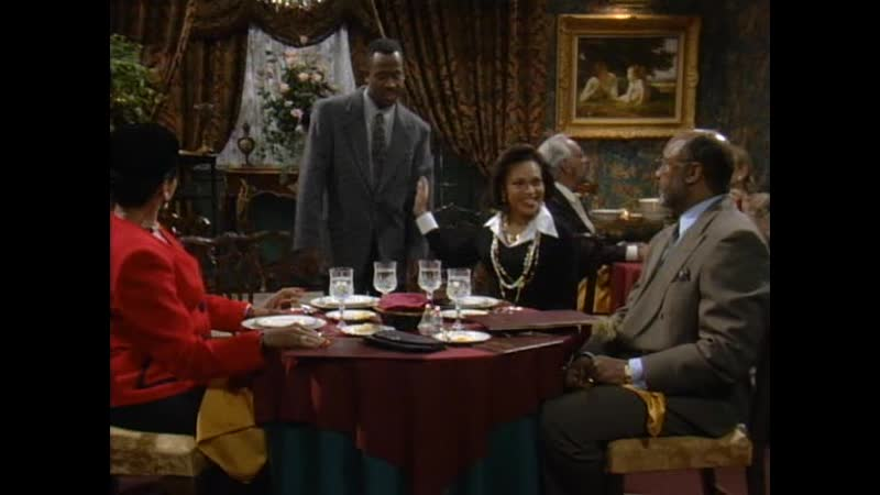 Martin S01E07 The Parents Are Coming