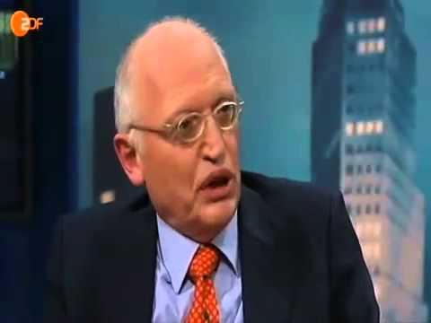 Günter Verheugen Konstrukt EU um Deutschland zu schwächen