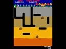 Arcade Game Dig Dug 1982 Namco