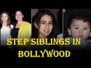 Step Brothers and Sisters in Bollywood step siblings ira Kabir Singh Film