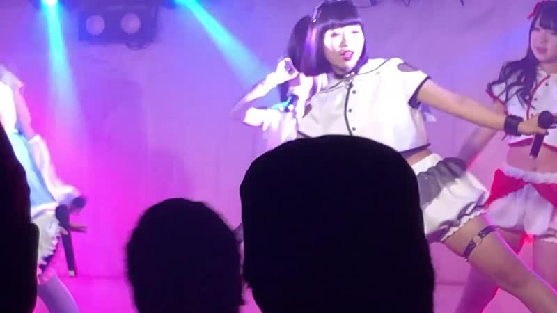 Baby♡♡Holic Koi byou parade Live at Akihabara ZEST 2019 06 30 2019 06 30