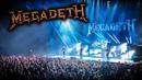 MEGADETH Symphony of Destruction LIVE STOCKHOLM Hovet 2020
