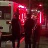 """Караганда on Instagram: """"В Караганде неизвестные обстреляли пассажирские автобусы. 8 октября текущего года около 19.00 часов неизвестное лицо находясь в районе…"""""""