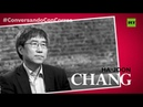 'Conversando con Correa' Ha Joon Chang