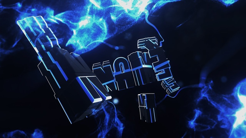 ⭐FREE INTRO TEMPLATE (C4DAE)⭐ | by FlayFX (350 Likes = Download)