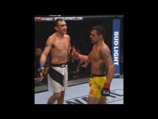 ТОП-5 крутых боёв на турнирах UFC в Мексике