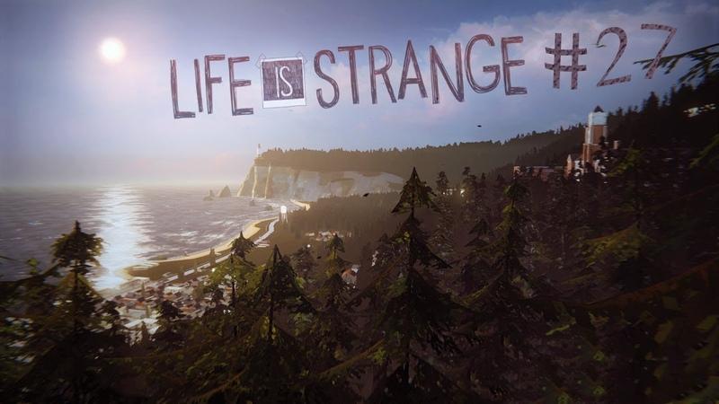 Life Is Strange Episode 4 - Вечеринка Конец света 27