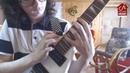C. A. House Music: Original Guitar Solo Competition - Max Ostro