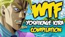 Dota 2 WTF Moments - Yoshikage Kira theme goes with everything compilation