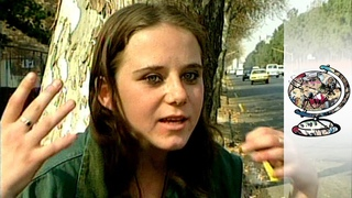 Child Prostitution - South Africa's Young Street Walkers