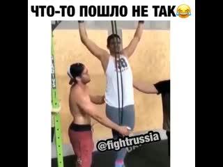 Видео смешное, но ситуация страшная😂