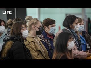 Коронавирус в Испании: россияне о жизни в режиме ЧС