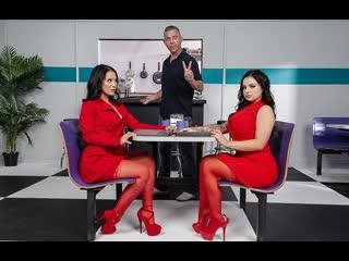Brazzers sex 2020 the businesswoman's special katrina jade, payton preslee & mick blue