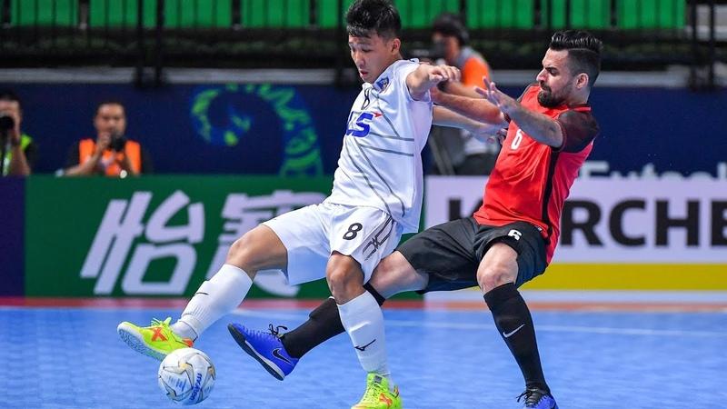 Highlights M11 - Al Rayyan SC(QAT) vs Thai Son Nam FC(VIE)