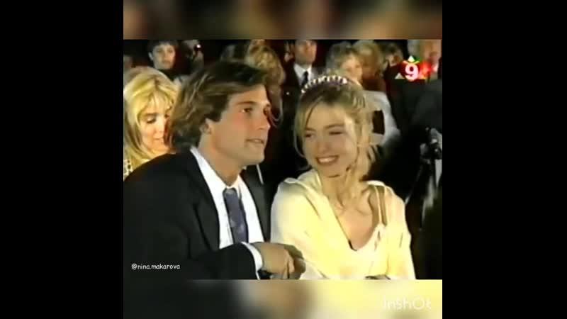 Богатые и знаменитые | Валерия и Диего - Свадьба