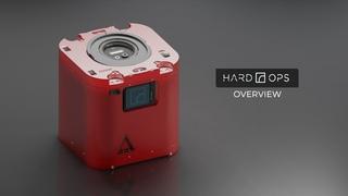 Hard Ops Overview - Hard-surface Modeling in Blender + Update