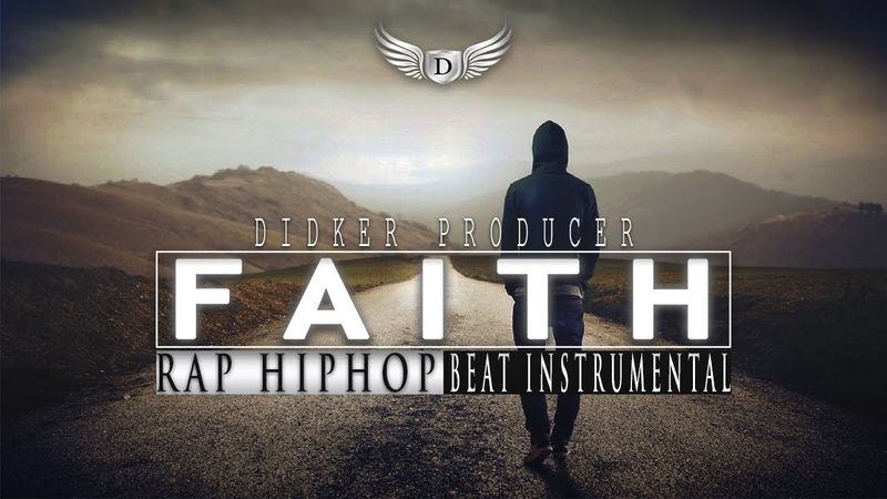 Piano Emotional HIPHOP BEAT RAP INSTRUMENTAL - Faith