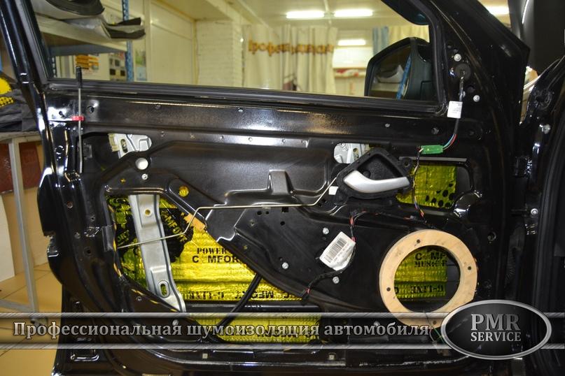 Шумоизоляция Datsun on-DO, изображение №5