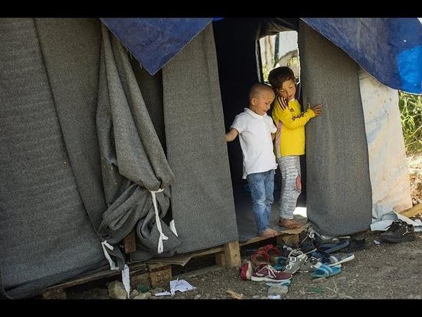 Flüchtlingslager Moria auf Lesbos Seit Jahren bekannt seit Jahren ignoriert