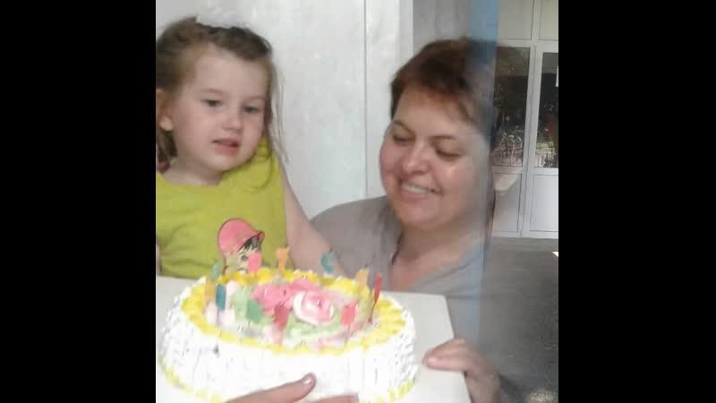 С днем рождения любимая моя сестрёнка