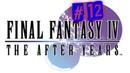 Final Fantasy IV The After Years 12 Mega Wurm German Deutsch Blind