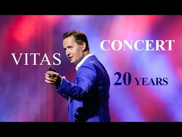 VITAS Full Concert 《20》 HD Hangzhou August 7 2019 Витас Полный концерт 《20》 Ханчжоу 07.08.2019